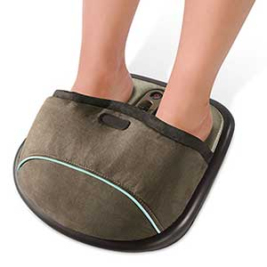 Gadget Pick 1- Foot Soother Warmer