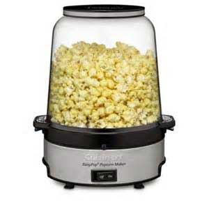 Gadget pick 5 - Popcorn Maker