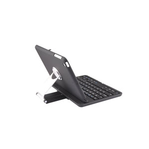 The Apple iPad Mini 3 Bluetooth Keyboard