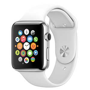 Best Gadgets - Apple's Smart Watch