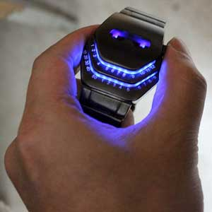 Cool Gadget Watch