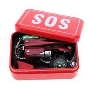 Emergency Survival Gear