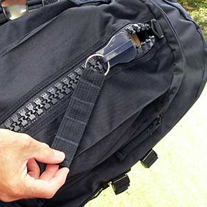Must Have Survival Gears in Backpack