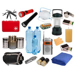 Survival Kit Checklist