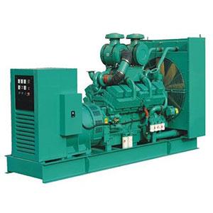 Backup Generator 500 KVA