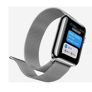 Neat looking gadget Apple Watch