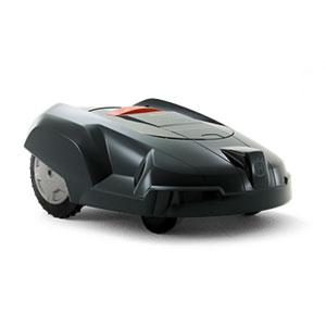 Husqvarna's Robotic Lawn Mower