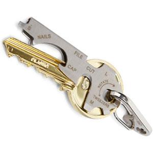 Multi-tool Keyring