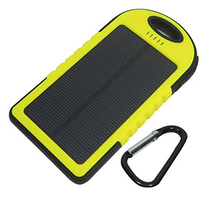 Stunning Gadgets Solar Charger