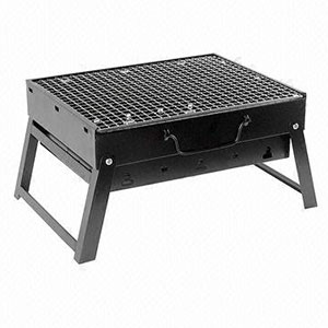 The Portable BBQ Grill