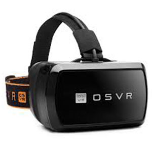 Razer OSVR – Open Source Virtual Reality Gaming