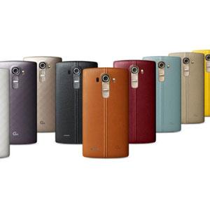 LG G4 Colors