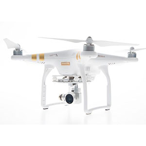 New DJI Drone Phantom 3