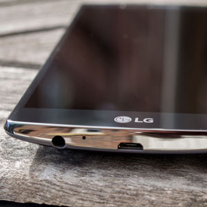LG G4 Sleek Design