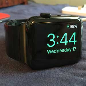 The WatchOS 2 New Level of Personalization