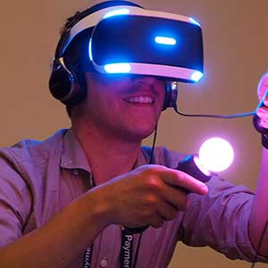 The Move Controller - Project Morpheus