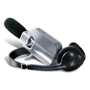 Bionic Ear-Hearing Amplifier from Motokata