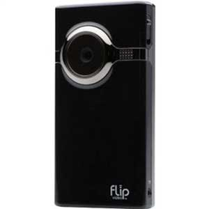 Flip Mino HD Video Camera