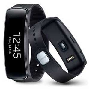 Gear Fit from Samsung