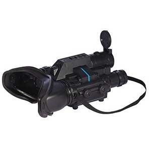 Stealth Binoculars
