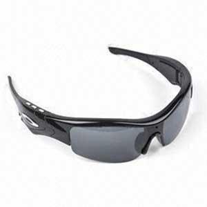 Sunglasses DVR Camera from Ajoka