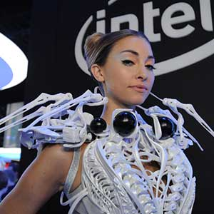 Futuristic Electronic Gadgets