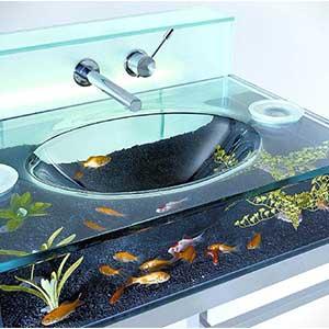Sink alias Aquarium