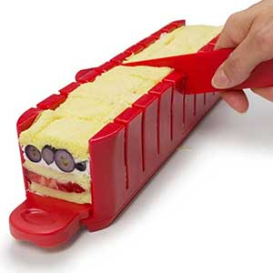 Stackable Appetizer Maker