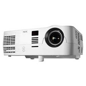 NEC Mobile Projector