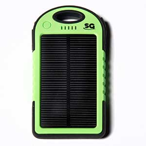 Stunning Gadgets Sport Solar Panel Charger